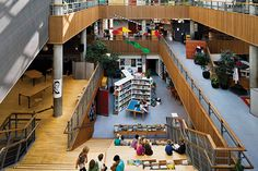 Arkitema Architects — Hellerup School
