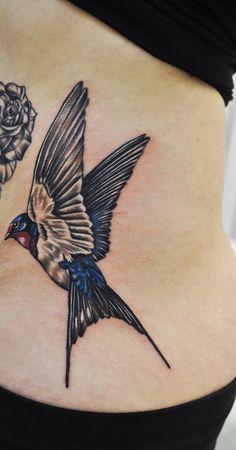 #swallowtattoo #tattoo #татуировка #мояласточка #татуласточка