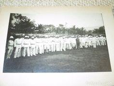 Fotografía antigua: Guinea Ecuatorial, Fernando Poo y Camerún alemán en 1910, con general Barrera, lote 6 fotos - Foto 3 - 93043310