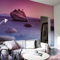 Wall Mural Lake Tahoe   • Inspirations • PIXERSIZE.com