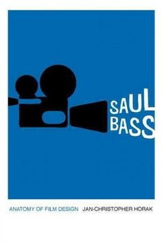 Iconic graphic designer and Academy Award--winning filmmaker Saul Bass (1920--1996) defined an innovative era in cinema. His title sequences for films such as Otto Preminger's The Man with the Golden