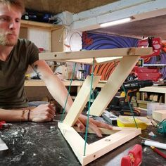 Wood Projects That Sell, Woodworking Projects That Sell, Woodworking Furniture, Diy Wood Projects, Diy Woodworking, Wood Furniture, Wood Crafts, Diy Furniture Videos, Wood Joinery