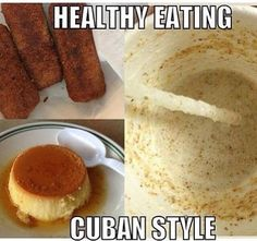 Literally my three favourite things in a picture...Cuban humour