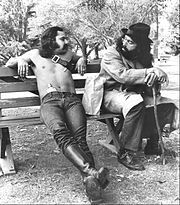 Cheech & Chong - Wikipedia, the free encyclopedia