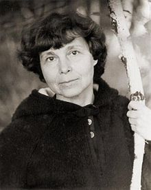 Sofia Asgatovna Gubaidulina (born October 24, 1931) is a Russian composer.  Gubaidulina's music is characterised by the use of unusual instrumental combinations.
