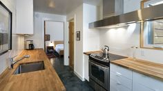 kitchen cabinet simple design