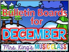 Teaching music with fun, tried & tested lessons, DIY classroom projects & ideas your students will love with Tracy King, the Bulletin Board Lady.