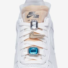 Photo by Sneaker News on July 02, 2020. Image may contain: shoes Air Force 1, Nike Air Force, Nike Air Max, Sneakers Mode, Sneakers Fashion, High Top Sneakers, New Balance Women, Nike Sportswear, White Leather