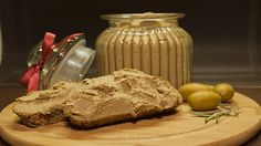Грибной паштет — идеальный вариант не только для завтрака и ужина