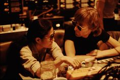 Double Fantasy: Rarely Seen Photos of Yoko Ono and John Lennon