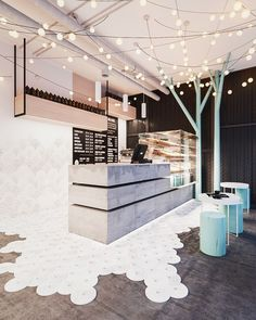 5 Free Cool Tips: Industrial Stairs Loft industrial living room rug. Design Café, Cafe Design, Rustic Design, House Design, Design Ideas, Design Trends, Decoration Restaurant, Deco Restaurant, Restaurant Design