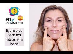 GIMNASIA FACIAL #1 - Ejercicios antiarrugas para los labios - http://dietasparabajardepesos.com/blog/gimnasia-facial-1-ejercicios-antiarrugas-para-los-labios/
