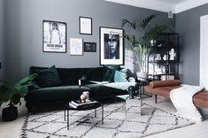 6 inlägg publicerade av rebfre i kategorin MY HOME Daybed In Living Room, My Living Room, Home And Living, Living Room Decor, Living Room Inspiration, Home Decor Inspiration, Inspiration Design, Interior Exterior, Interior Design