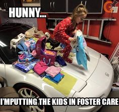 Hunny im putting the kids in foster care.. Acura NSX