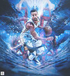 Stephen Curry // Water Manipulation \\ NBA on Behance Basketball Videos, Basketball Art, Basketball Pictures, Basketball Scoreboard, Stephen Curry Wallpaper Hd, Steph Curry Wallpapers, Stephen Curry Basketball, Nba Stephen Curry, Nba Background