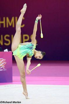 Natela Bolataeva (Georgia), European Championships 2017