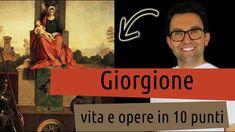 Giorgione: vita e opere in 10 punti