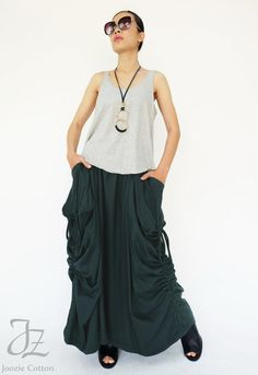 19 Best Skirts images in 2018 | Maxi skirt outfits, Maxi