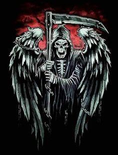 .Grim Reaper