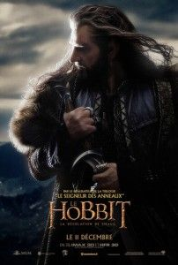 Spanish Premiere of 'The Hobbit: The Desolation of Smaug' News
