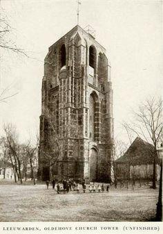 Oldehove 1930.
