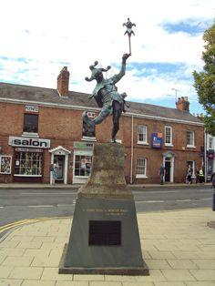 Jester--Stratford-upon-Avon