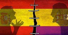 En DECDLT escribe Antonio de la Torre sobre los disparates del verano y las dos Españas...