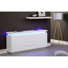 299.99€ ❤ Les #Buffets - FLASH #Buffet 175cm 2 portes et 4 tiroirs avec fonction pousse/lache - Blanc laqué avec #led bleue ➡ https://ad.zanox.com/ppc/?28290640C84663587&ulp=[[http://www.cdiscount.com/maison/meubles-mobilier/flash-buffet-175cm-blanc-laque-avec-led-bleue/f-117600902-flash01.html?refer=zanoxpb&cid=affil&cm_mmc=zanoxpb-_-userid]]