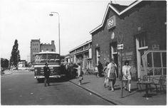 Breda - Oude station