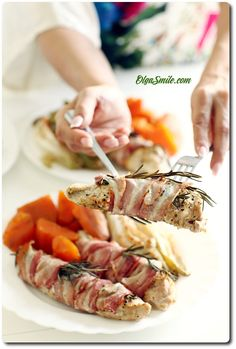 INDYK NA PARZE Shrimp, Good Food, Food And Drink, Meat, Dinner, Diets, Suppers, Healthy Meals, Eat Right