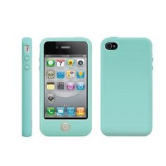 Love my squishy mint phone case!