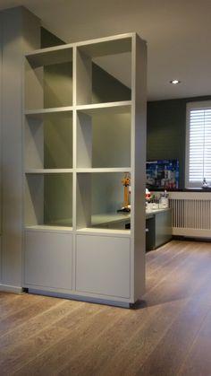 Diy home decor Living Room Partition Design, Living Room Divider, Room Partition Designs, Guest Room Office, Home Office, Room Deviders, Wall Decor Amazon, Inside A House, Hanging Room Dividers
