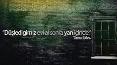 #sansarsalvo #benibulanne
