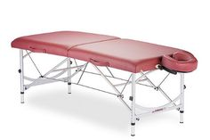 Stronglite Versalite Pro Portable Massage Table Pkg - Teal *** Click on the image for additional details.