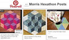 KEEP TRACK OF MORRIS HEXATHON POSTS