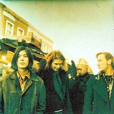 smashing pumpkins-- will never go out of style :)