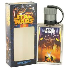 Star Wars Cologne 3.4 Oz Eau De Toilette Spray MARMOL & SON http://www.amazon.com/dp/B00P71VT48/ref=cm_sw_r_pi_dp_SLcwub0SHC4PM