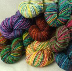 NobleKnits.com - Koigu KPPPM Yarn - Painter's Palette Premium Merino Wool, $14.00 (http://www.nobleknits.com/koigu-kpppm-yarn-painters-palette-premium-merino-wool/)