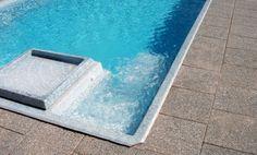 Laminátový bazén - Troja