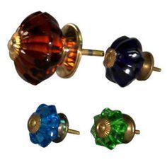 Crystal Door Knobs Door Knobs And Knockers, Knobs And Handles, Drawer Knobs, Door Handles, Crystal Door Knobs, Decorating Ideas, Decor Ideas, Indian Crafts, Hooks