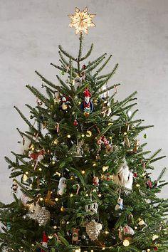 Christmas Cracker Ornament - anthropologie.com