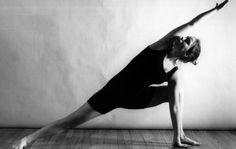 Gotta love Yoga