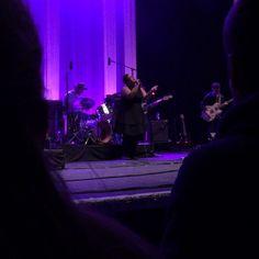 Alabama Shakes & Michael Kiwanuka are performing today at O2 Academy Brixton