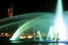 Hofplein fontein