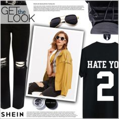 Get the Look: Street Style