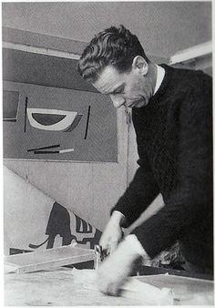 Robert Stewart, Mid-century textile design, Liberty, Living Union