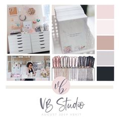 Theme: VBStudio Colors: VB Branding - shades of blush pink, gray and charcoal My Happy Place, Beautiful Images, Blush Pink, You Got This, Charcoal, Waiting, How Are You Feeling, Bring It On, Branding