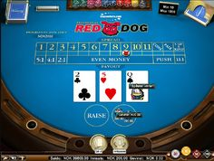 Et vinnende kort i hver runde!http://www.spilleautomater-online.com/spill/red-dog-online-3 #reddog #norgesautomatengratis #spillonline #