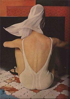 Vogue September, 1963. Photography by Horst P. Horst. S).jpg