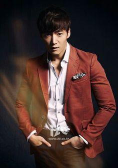 Choi Jin Hyuk ♡